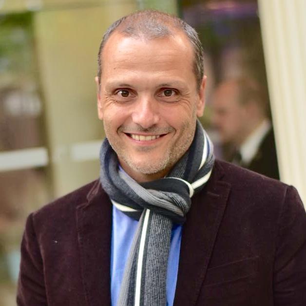 Jean-Christophe Martinez